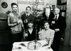 Õnne 13 aastal 1993