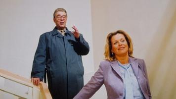 Eino Baskin, Anne Veesaar. (2001)