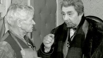 Kalju Kiisk, Eino Baskin. (1994)