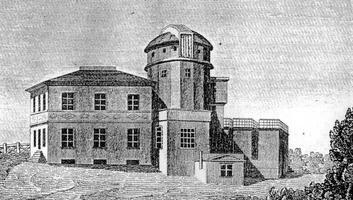 Hispaaniast Tartusse sõites külastasid Mädlerid ja Saar ka Besseli observatooriumi Königsbergis.