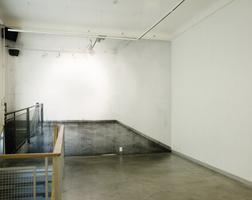 No Title #3, Hobusepea Galerii, Tallinn, 2007
