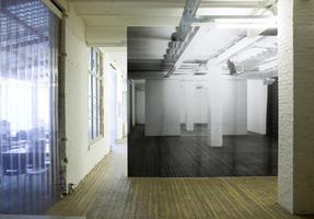 No Title #5, Novylon, Antwerpen, 2010