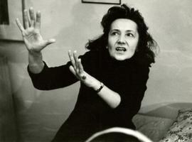 Näitleja Ita Ever. 1978