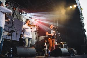 Viljandi Pärimusmuusikafestival 2015: Veseli Vujky