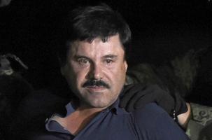 Maailma tagaotsituim narkokurjategija Joaquin