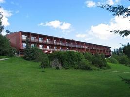 Bernhard Spa Hotel