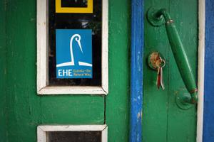 Mesi Tare Guesthouse was the first accommodation establishment in Estonia to earn the Genuine and Interesting Estonia (EHE) eco-tourism quality label.