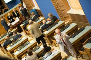 Выборы президента в Рийгикогу