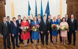 Jüri Ratase valitsus on viinud seni range eelarvedistsipiiiniga Eesti oiviku staatusest keskmikuks.