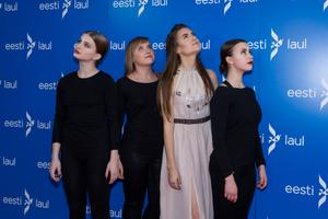 Eesti Laulu poolfinaalide salvestamise melu