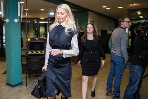 Предварительное заседание по делу Сависаара. 16 февраля 2017 года.