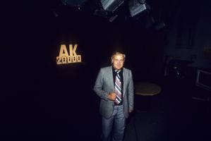 20000. Aktuaalse kaamera saade, saatejuht Mati Talvik. 1982