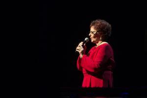 Dianne Reeves Jazzkaarel/Anne Erm