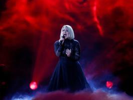 Soome esindaja Norma John