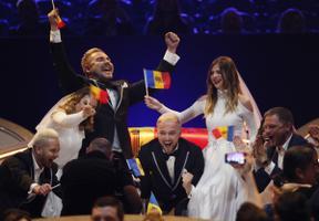 Eurovisiooni finalistide väljakuulutamine, Moldova meeskond