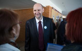 IRL-i uus esimees Helir-Valdor seeder soovib maksueelnõud ümber teha.