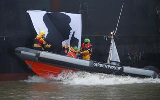 Hamburgis avaldati meelt G20 poliitika vastu.
