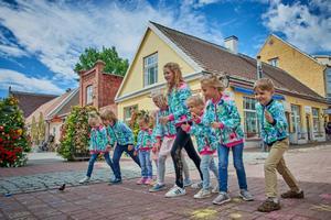 Eesti lastemood