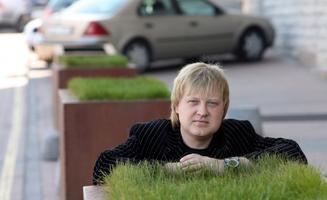 Sven Lõhmus.  2009
