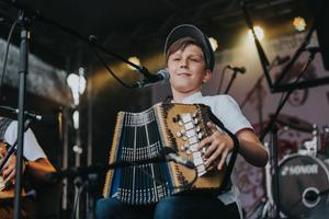 Viljandi Folk XXV