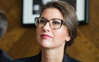 Olga Ivanova kandideeris Savisaare valimisliidu ja Tegusa Tallinna nimekirjas.