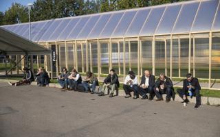 Tippkohtumine toob Tallinnasse üle pooletuhande ajakirjaniku.