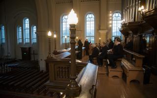 Tallinna Kaarli kirik.