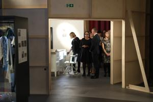 Eesti filmimuuseumi avamine