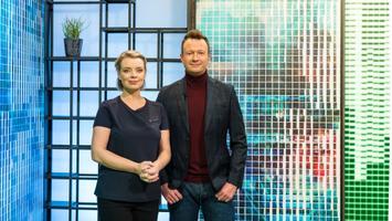 Ringvaade: Grete Lõbu ja Marko Reikop
