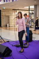 Jazzkaar korraldas Viru Keskuses pop-up kontserdi