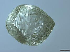 Teemant, päriselt.