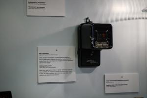 Ajaloomuuseumis