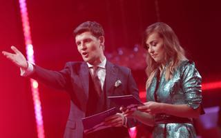 Eesti Laulu II poolfinaali peaproov