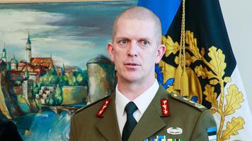 Kindralmajor Martin Herem