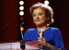 Parima naisnäitleja Hõbekaru sai Ana Brun Paraguayst rolli eest filmis