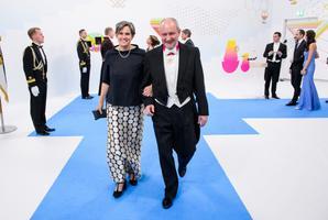 Matti Maasikas ja Karin Maandi