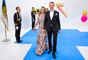 Hendrik Toompere jr. ja Maria Toompere