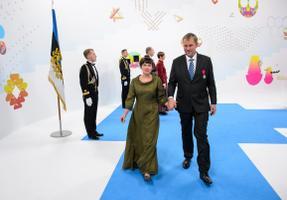 Jaan ja Margit Tätte