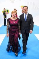 Miia-Kadi Raudalainen ja Taisto Kalevi Raudalainen