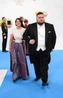 Otto-Richard Pukk ja Annika Pukk