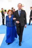 Ott Karulin ja Anneli Soova