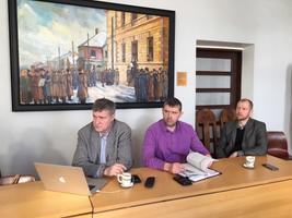Tartu ja Viljandi koostöökohtumine