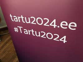 artu Euroopa Kultuuripealinnaks 2024