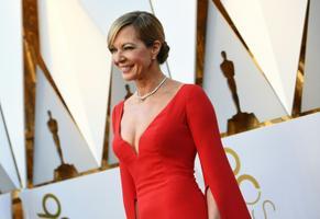 Parima naiskõrvalosa Oscari nominent Alison Janney