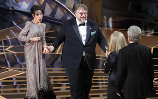 Parima filmi Oscari võitis linateos