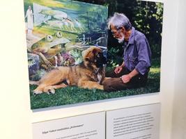 Edgar Valteri näitus