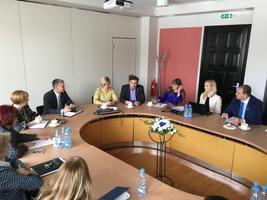 Riigikogu erikomisjon Ida-Virumaal, Kohtla-Järve