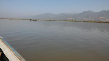 Myanmari madalsoo