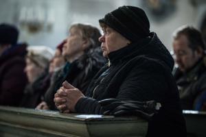Suure reede ristitee rännak Tallinnas.