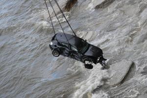 Спасательная операция в Палдиски